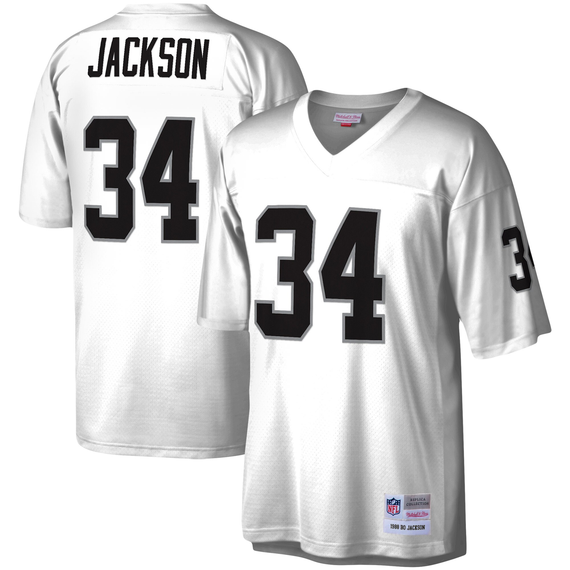 The 7 coolest Las Vegas Raiders jerseys you can get right now