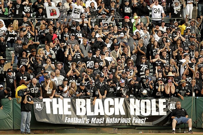 Raiders-Cowboys Preseason Game Will be Blacked Out Locally