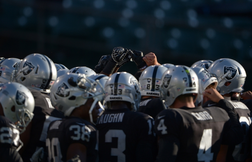 Oakland Raiders: Tough roster cuts ahead