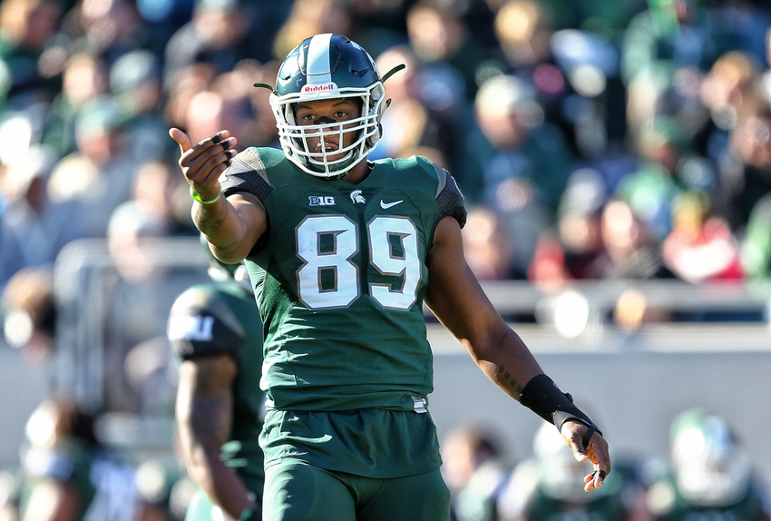 Pin By Md Minhajul Mamun On Soccer Players: Shilique Calhoun: Prospect Breakdown (with GIFs