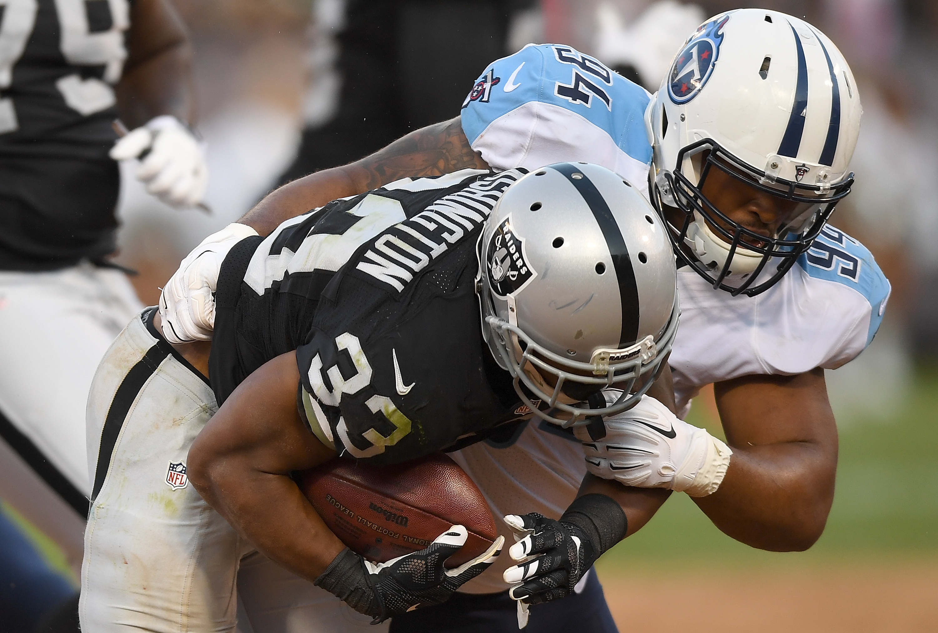 Is Tennessee Titans WR Taywan Taylor a Sleeper?