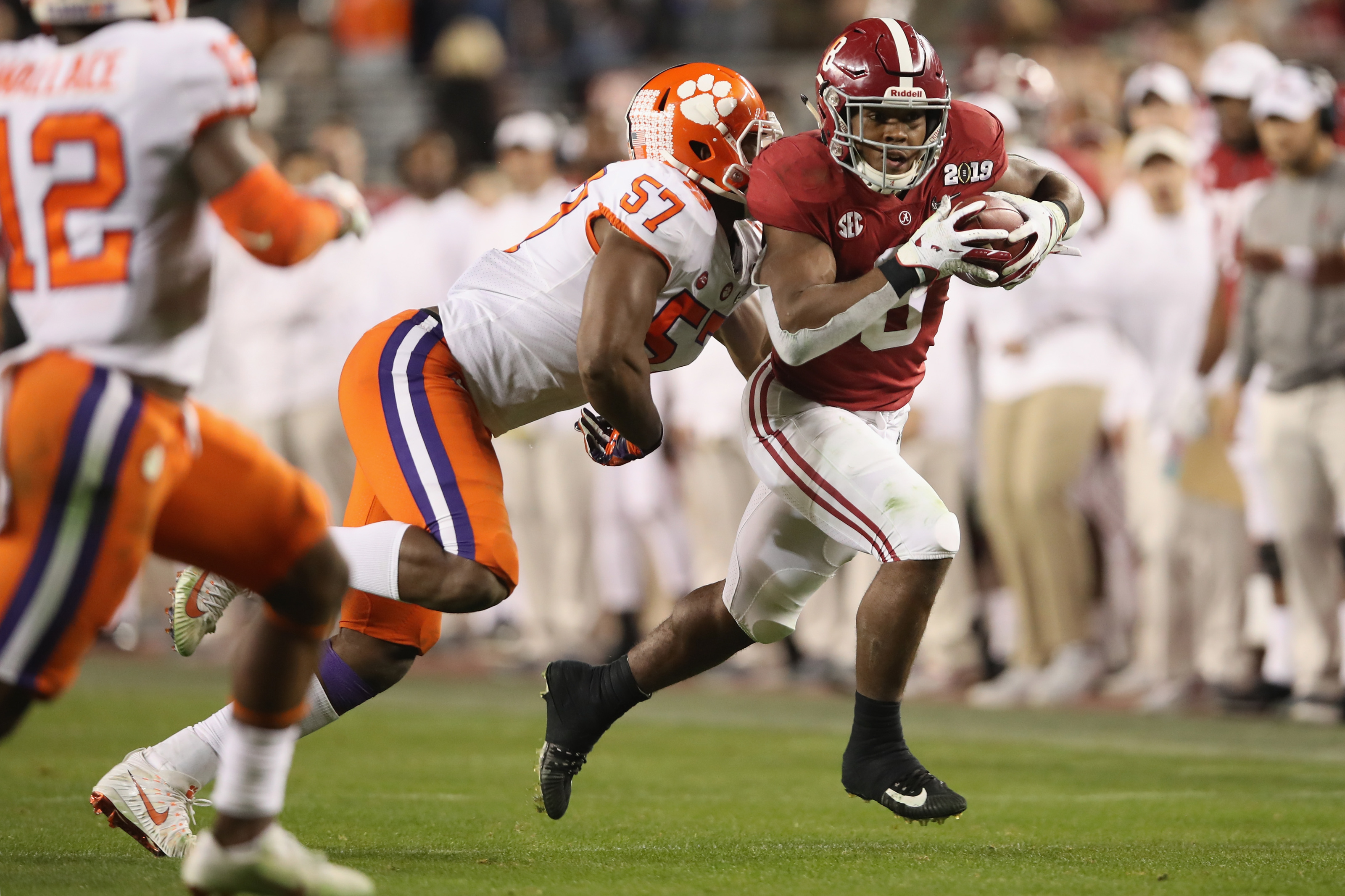 Oakland Raiders Predicting Josh Jacobs Role Within The Offense